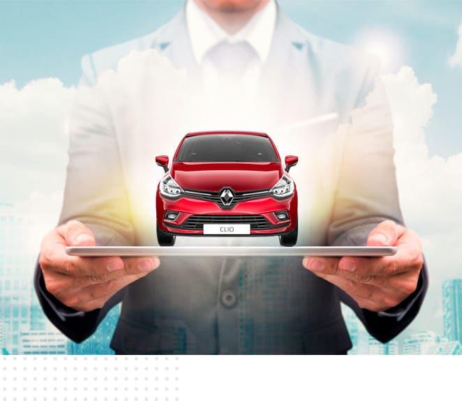 Succursales Renault Maroc : Lancement d'une plateforme d'achat 100% digitale