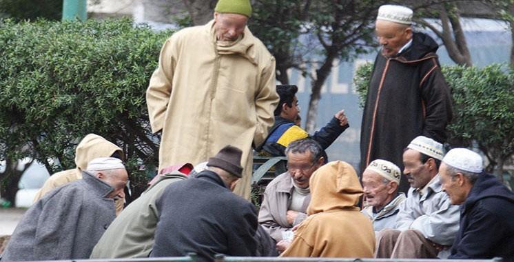 Covid-19Maroc : Les risques auxquels sont exposées les 4,1 millions de personnes âgées