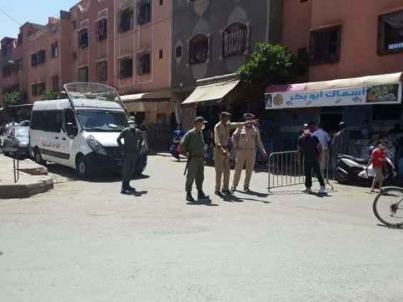 Préfecture de Casablanca  : Les écoles rouvertes lundi, les autres restrictions maintenues