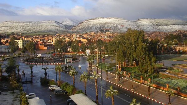 Covid-19/Khénifra : Assouplissement de plusieurs mesures restrictives