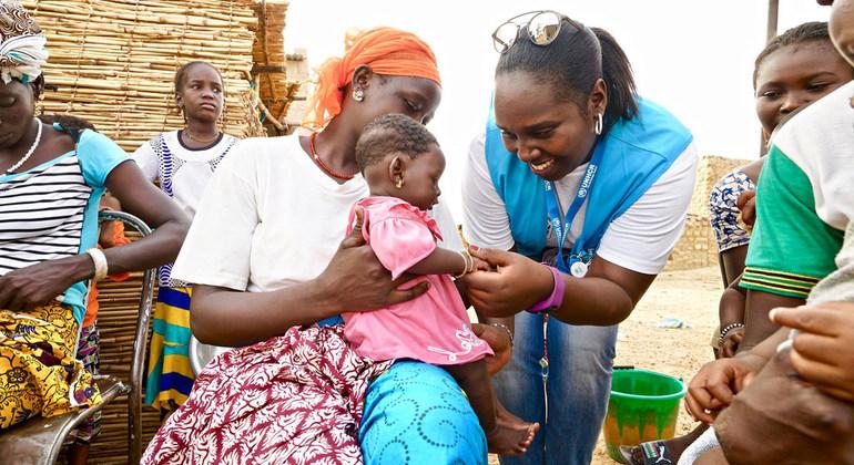 ONU/ Covid-19 : Voici les 5 recommandations sur la couverture sanitaire universelle