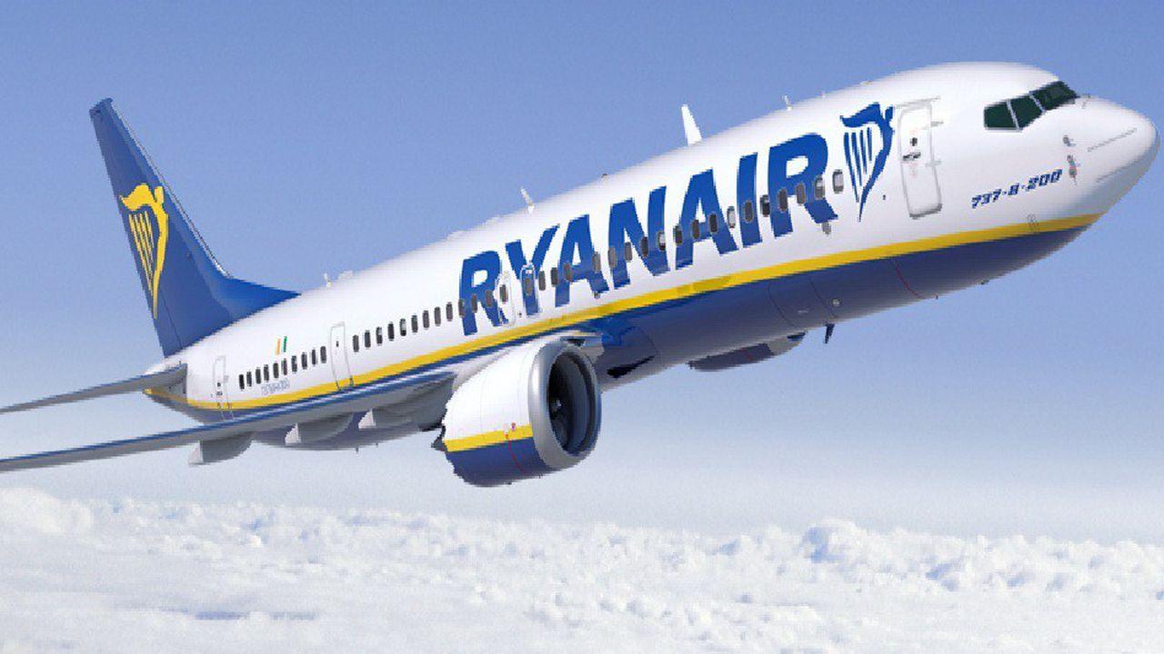 Ryanair reprend ses vols vers le Maroc