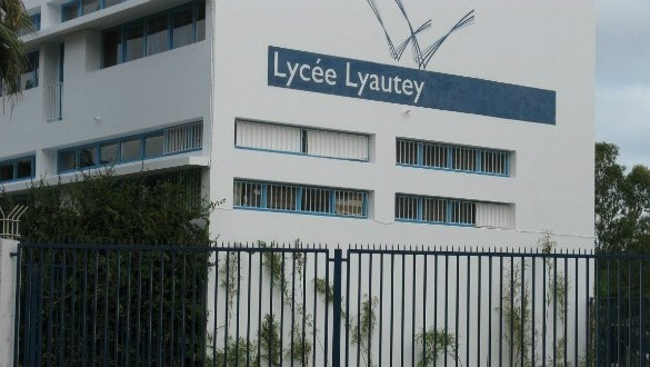 Coronavirus : La fermeture des classes se  poursuit au Lycée Lyautey de Casablanca