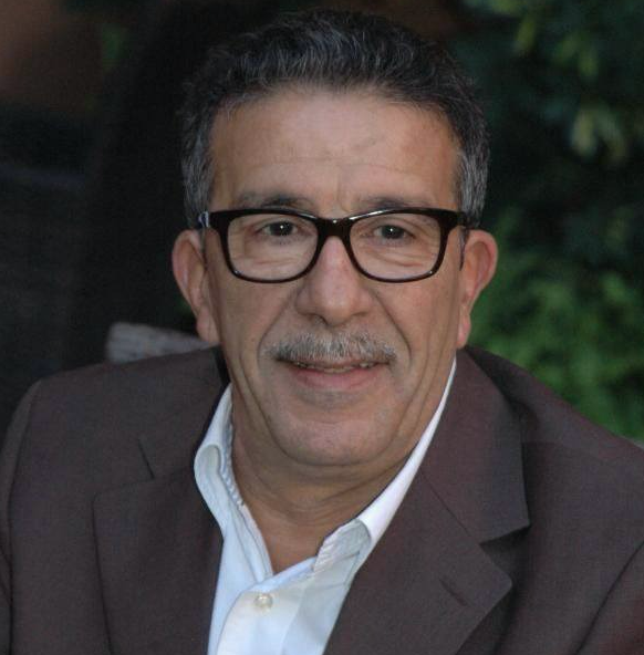 Décès de Saadallah Aziz