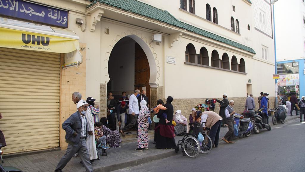 Covid-19 Maroc/Mosquées: Fallait-il autoriser la prière du vendredi?