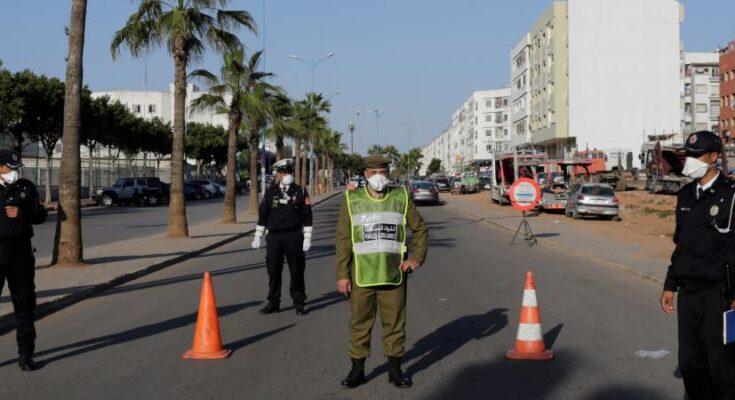 Covid-19 : nouvelles restrictions à Casablanca à compter de ce dimanche 25 octobre