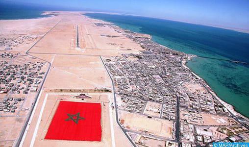 Sahara marocain : La Zambie et le Royaume d'Eswatini ouvrent leurs consulats à Laâyoune