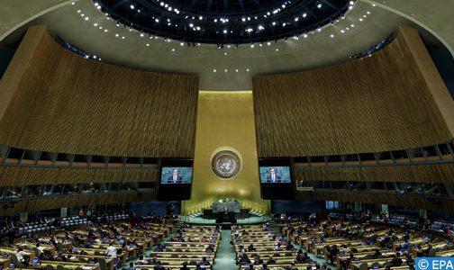 Sahara : Le Conseil de sécurité renouvelle pour une année le mandat de la MINURSO