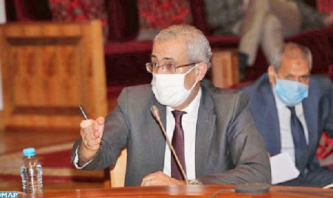 Transformation digitale : Le ministère de la Justice et l'Ordre des avocats signent un mémorandum d'entente à Laâyoune