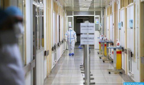 Covid-19 dans l'Oriental : Précisions de la direction régionale de la Santé sur les cas de décès