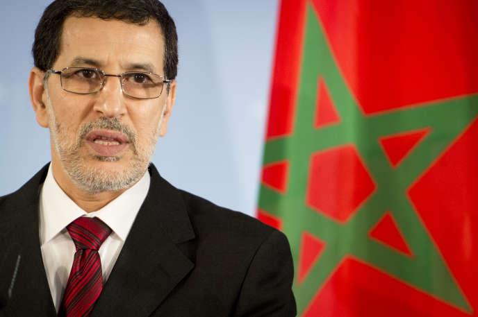 El Othmani commente l'intervention des FAR au poste-frontière de Guerguarate
