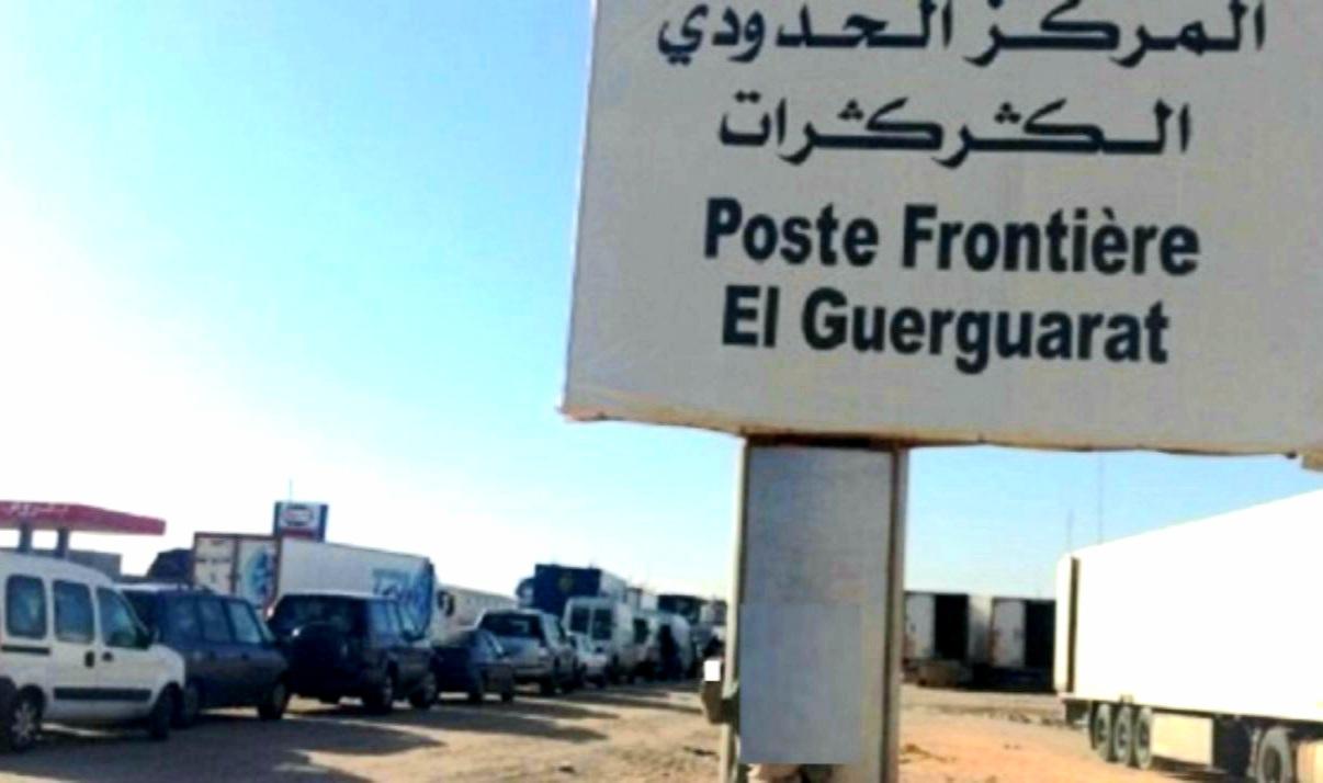 Guergarate : Les Émirats arabes unis soutiennent la position du Maroc