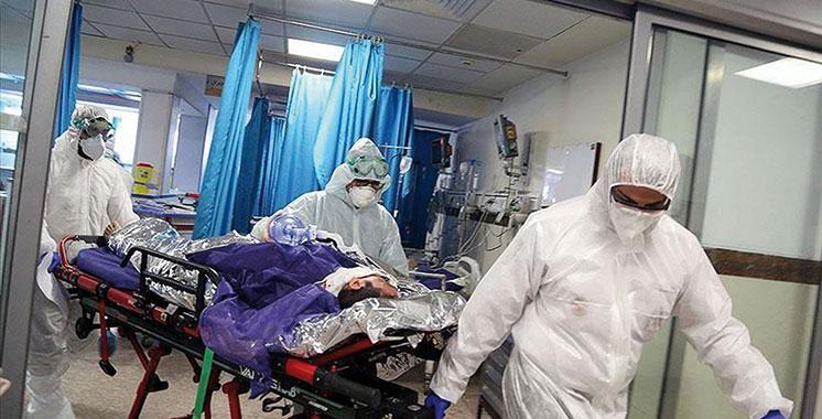 Covid-19: Voici pourquoi le nombre de décès a explosé au Maroc