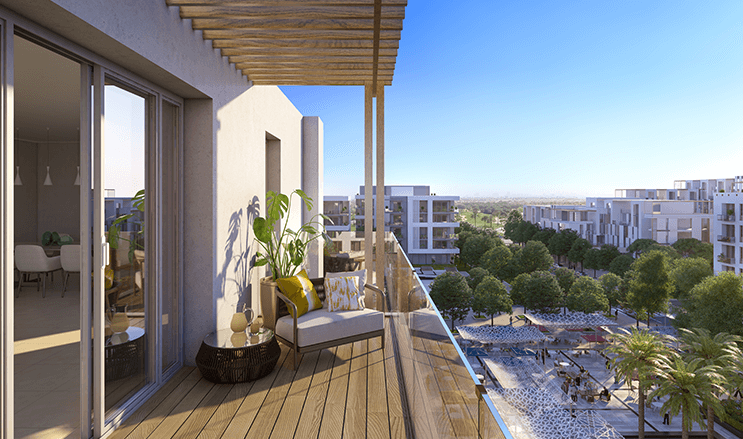 EMB choisi par Eagle Hills pour la construction de «ORA», seconde phase de Rabat Square