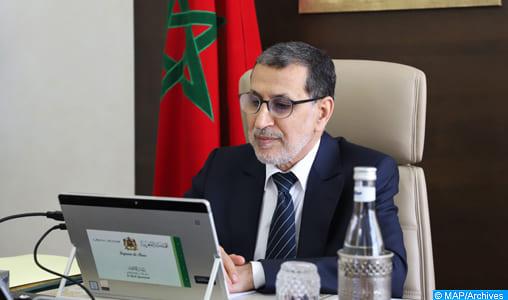 Le Fonds Mohammed VI pour l'Investissement au menu du Conseil de gouvernement