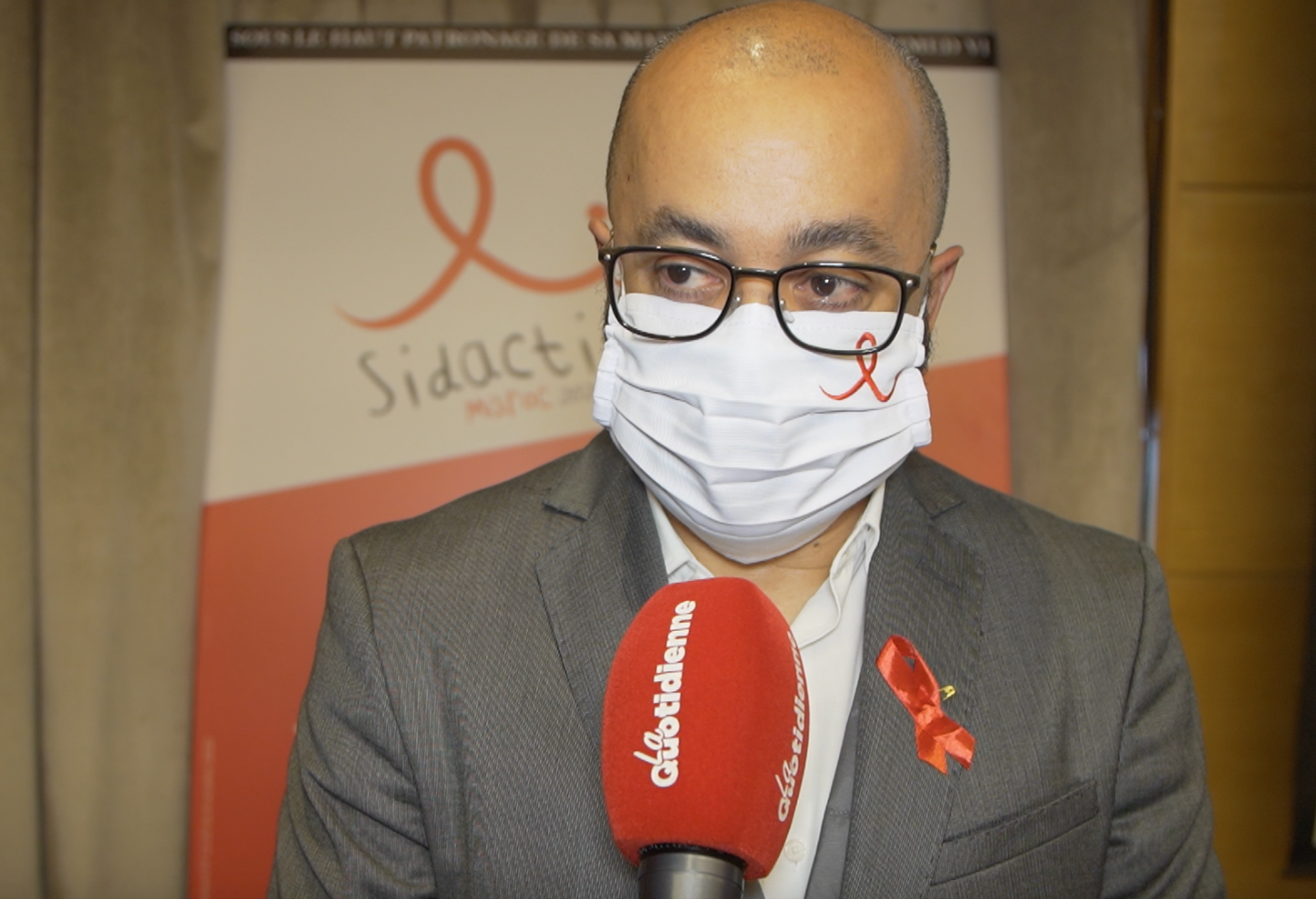 Sidaction Maroc 2020 : C'est parti pour la huitième édition !