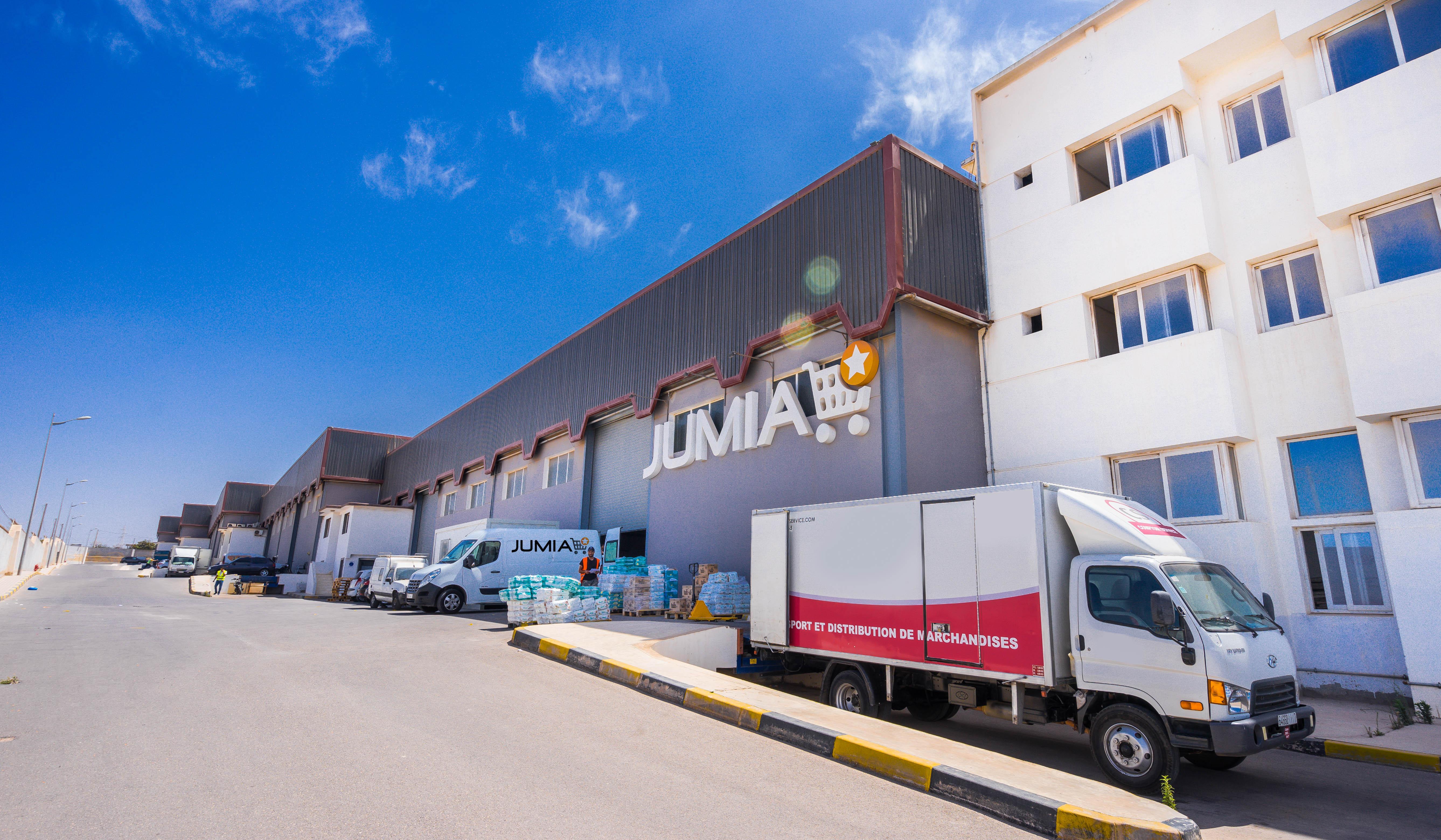 Jumia signe une convention d'assistance et d'assurance avec deux grands groupes marocains