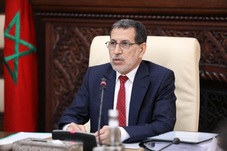 La prolongation de la durée de l'état d'urgence sanitaire au cœur du Conseil de gouvernement jeudi