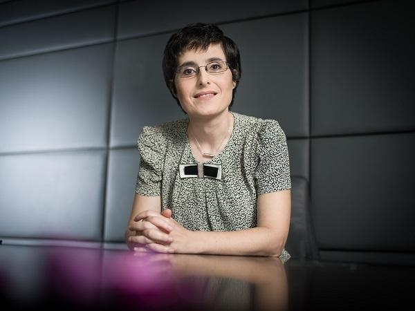 OCP : Nadia Fassi Fehri rejoint le Top Management