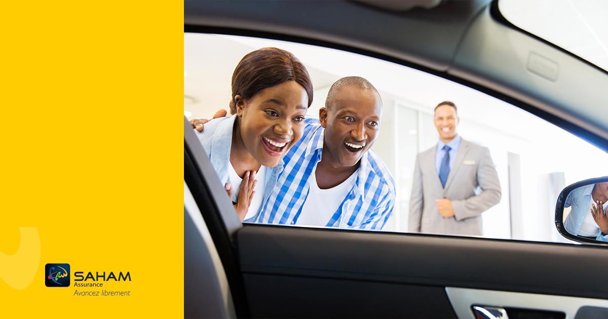 SAHAM Assurance lance «Assur'Auto Rabe7», une offre pour encourager la conduite responsable