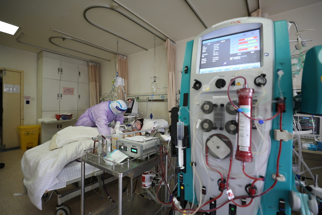 La CNSS annonce la prise en charge des soins afférents à la Covid-19
