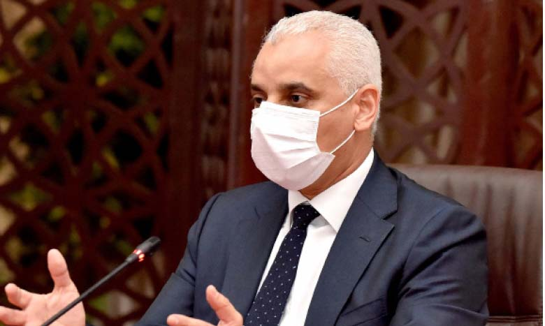 Covid-19 Maroc: «Les discussions concernant la gratuité totale du vaccin sont en cours», selon Ait Taleb