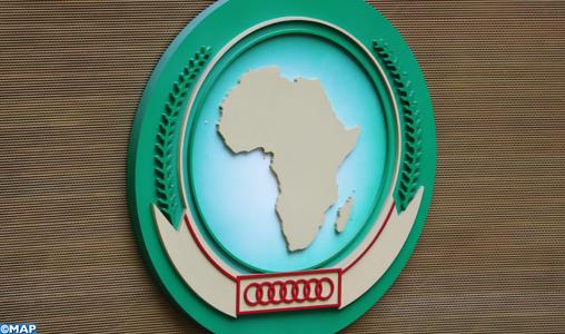 Le Maroc au 14ème Sommet extraordinaire de l'UA
