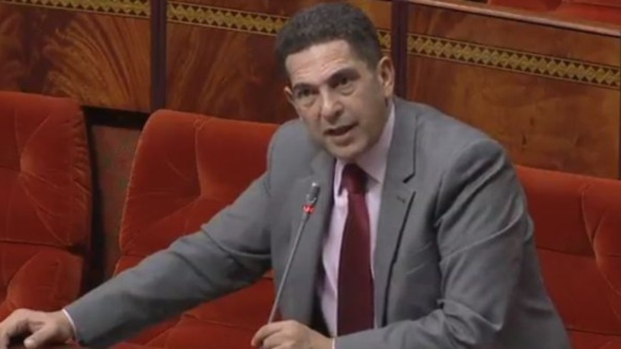 Amzazi fait le point sur la rentrée scolaire et les réformes engagées