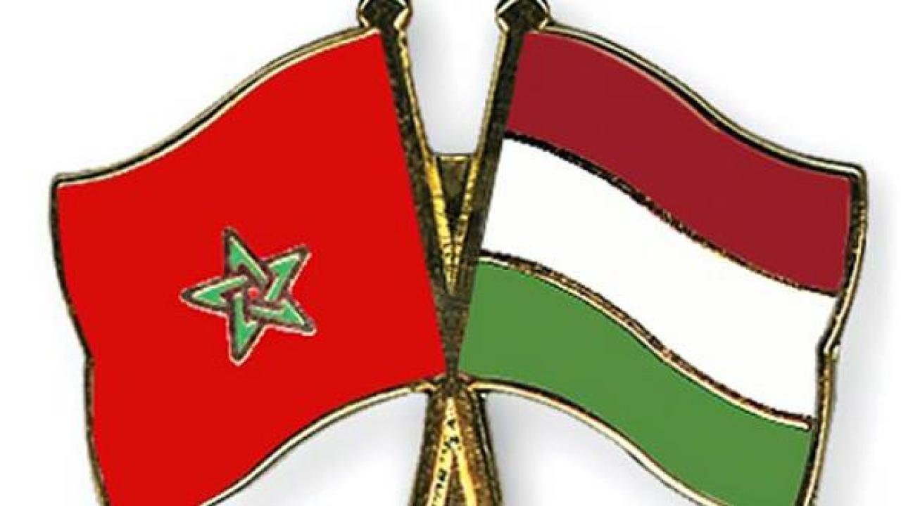 Le Maroc et la Hongrie scellent une convention dans le domaine de l'industrie médicale