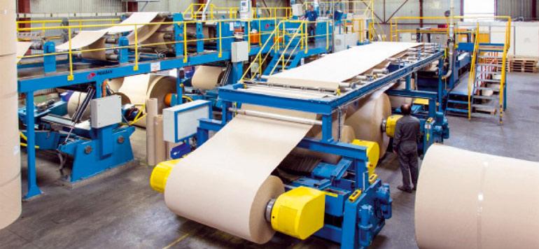 Papier, carton et emballage : Régularisation de la situation fiscale des industriels