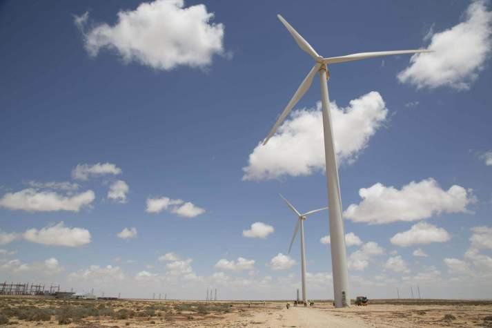 Energies renouvelables: Ce projet de Dakhla que le polisario a tenté d'entraver
