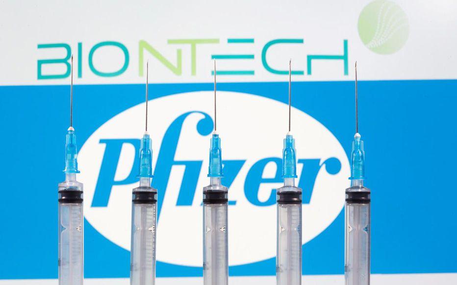 USA/Covid-19 : Les données du vaccin Pfizer/BioNTech passées au peigne fin
