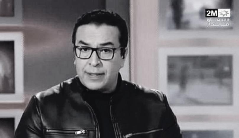 Salah Eddine El Ghomari nous a quittés