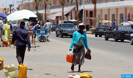 Coronavirus en Mauritanie : Instauration du couvre-feu dès 18h