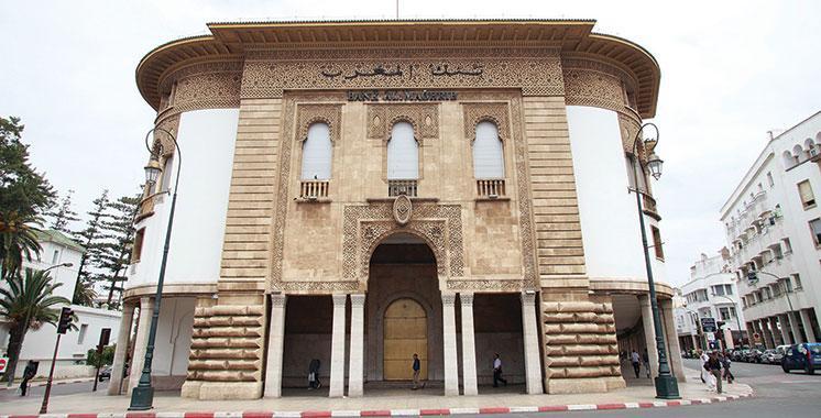 Financement de l'économie: Bank Al-Maghrib insiste sur la transmission de la politique monétaire
