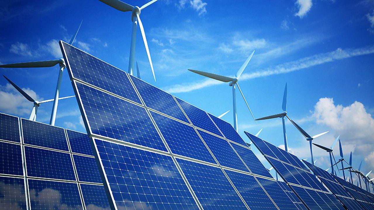 Digitalisation du secteur de la transition énergétique : Lancement de l'appel à projets multilatéral « MICall20 »