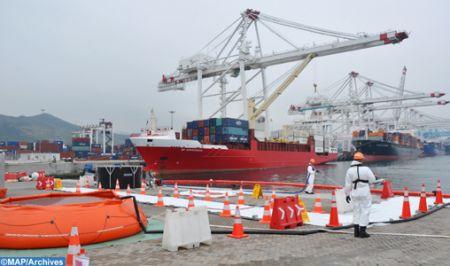 Activités portuaires : L'ANP annonce un volume en hausse de 5,7%