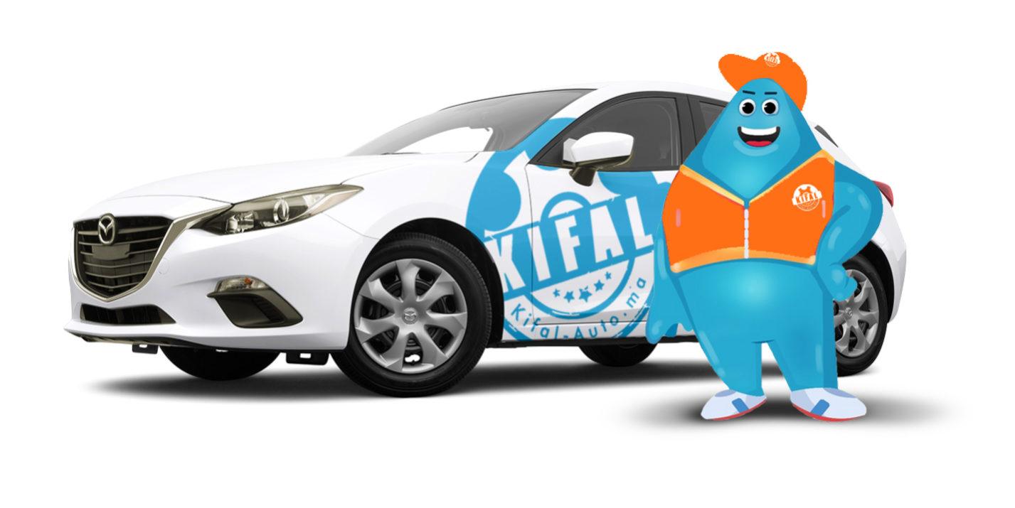 Voitures d'occasion : Kifal Auto investit le marché