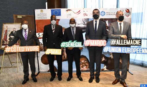 Casablanca : Lancement d'un nouveau programme d'accès à l'emploi via les métiers du sport