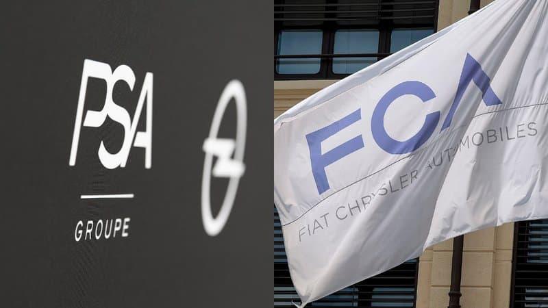 Fusion PSA/Fiat Chrysler : l'UE donne son feu vert sous condition