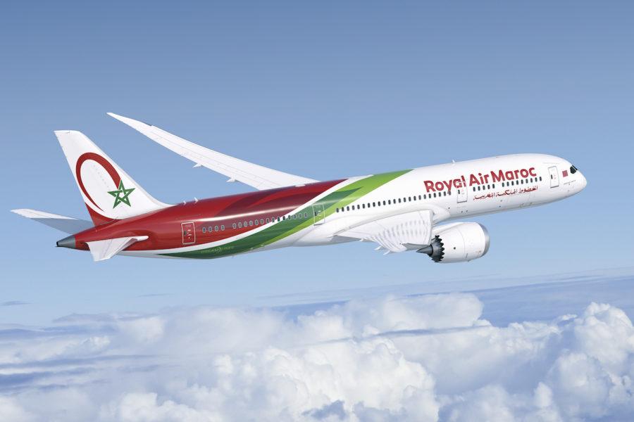 Transport aérien : La baisse de l'activité s'atténue au T3-2020
