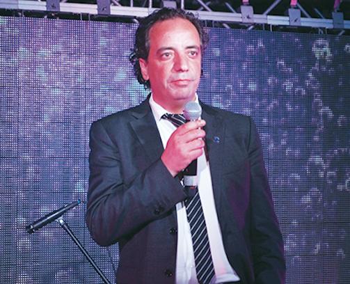 Khalid Dbich nommé nouveau DG délégué de Sofac