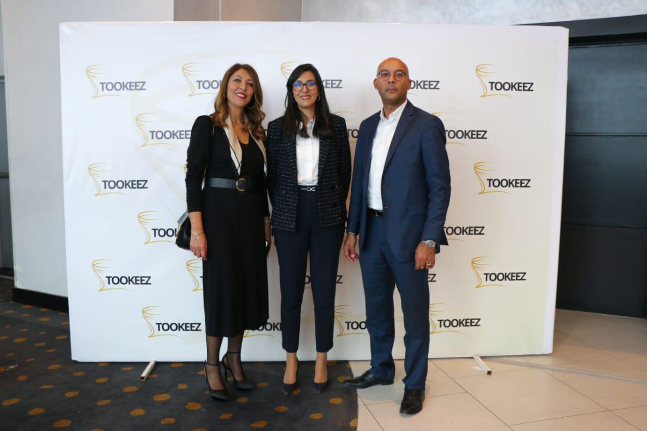«Tookeez»: La nouvelle innovation de l'entreprise 2WLS