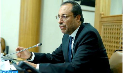 L'ONCF prévoit d'investir 2,7 Mds de DH en 2021