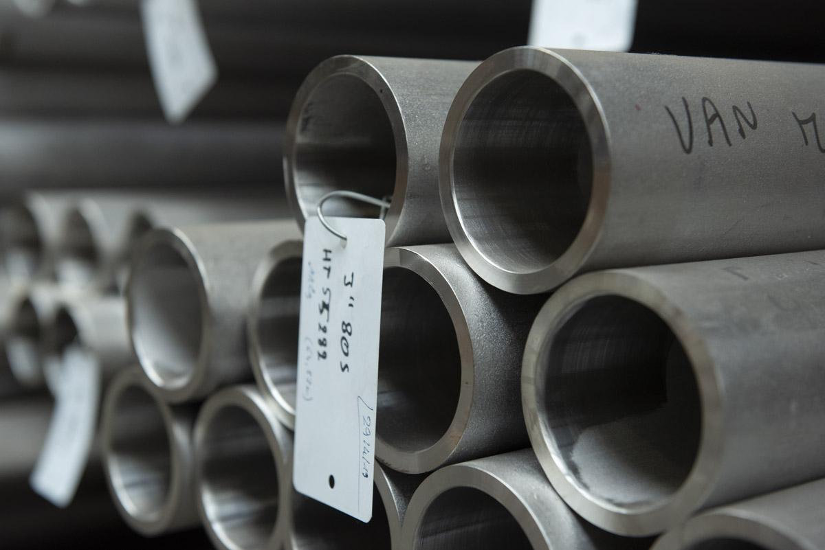 Produits métallurgiques : Naissance de VM Steel Maroc