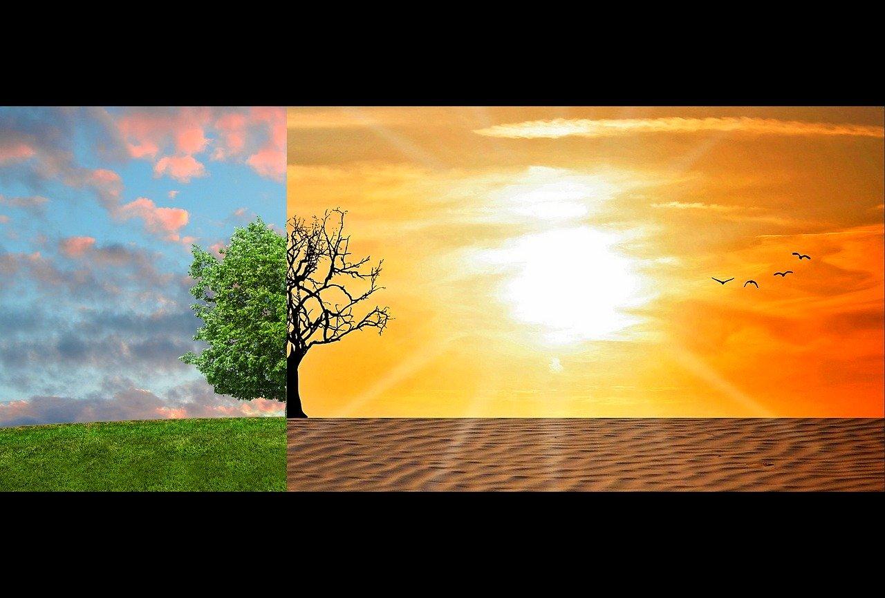 Evolution du climat marocain: Gare à la hausse de la température et au déclin des précipitations!
