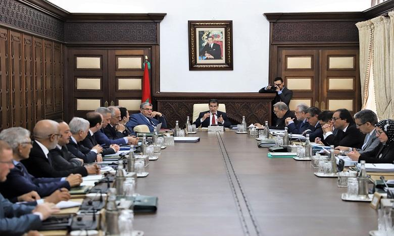 Conseil de gouvernement: le médiateur et le secteur de l'énergie à l'ordre du jour