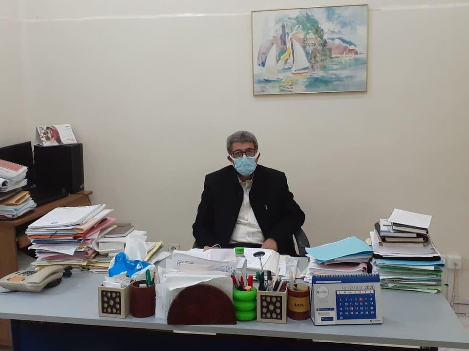 Dr Omar Bettas : «Lorsque le stress dure dans le temps, il devient un facteur de risque pour la dépression»