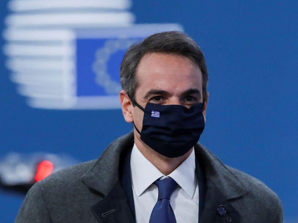La Grèce propose un certificat de vaccination européen contre le coronavirus