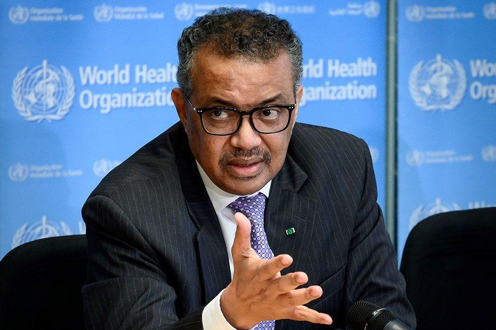 Le comité d'urgence de l'OMS contre un certificat de vaccination comme condition aux voyage internationaux